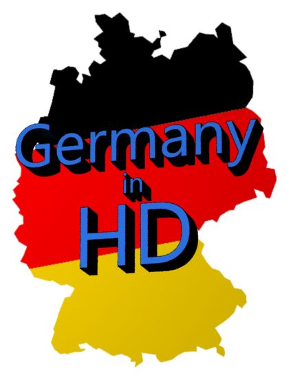 Germany in HD